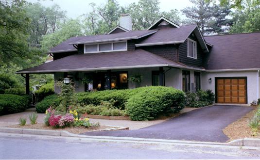 Falls Church, VA Historic Home Preservation