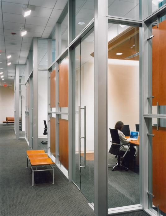 Tysons Corner Office Design Meeting Rooms