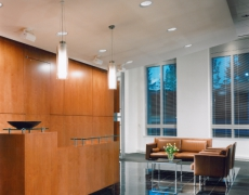 Law Office Interiors