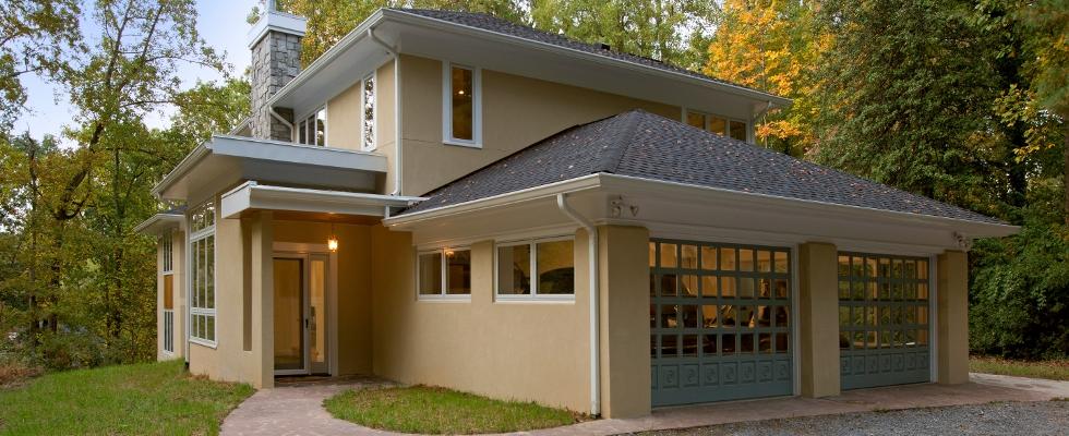 Prosperity Avenue Residence