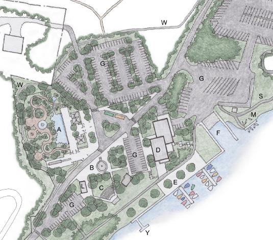 Occoquan Regional Park Master Plan