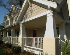 Parker Ave. Residence