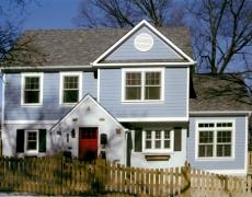 Boyd Ave. Residence