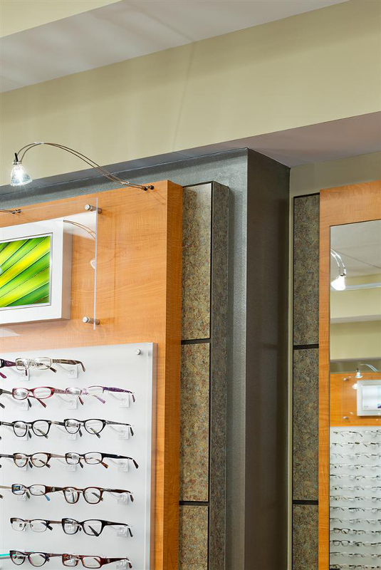 Sterling Optical Retail Store Tysons Corner