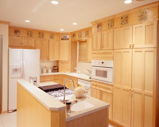 Fairfax Kitchen Renovation