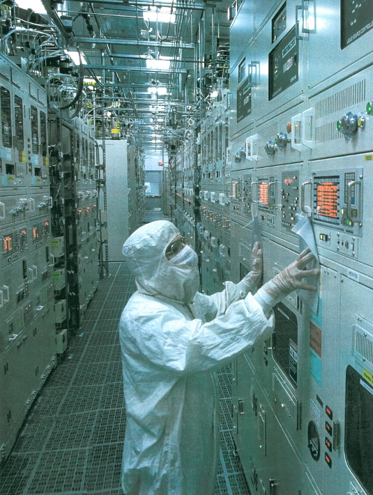 Architectural Services for Cleanrooms and Laboratories