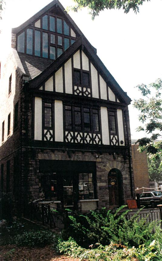 Historic Office Building Renovation
