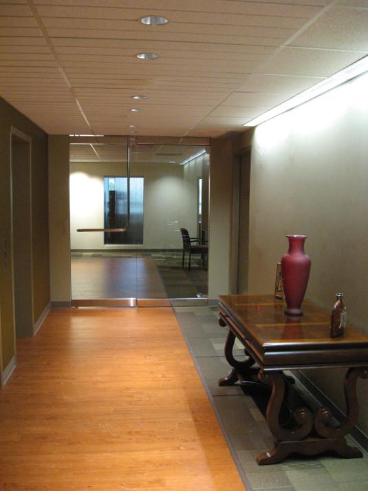 Falls Church Office Renovation