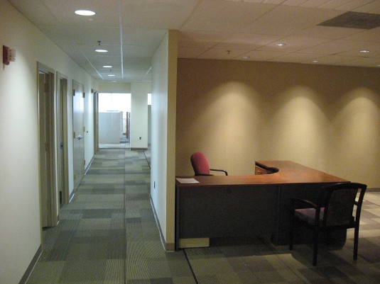 Falls Church Office Renovation