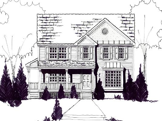 Arlington Schematic Design
