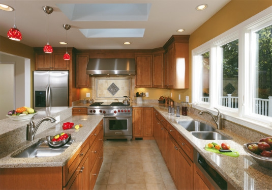 Custom Kitchen Gainesville, VA