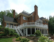 Leeds Manor Ct. Exteriors