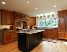 Westby Ct. Kitchen