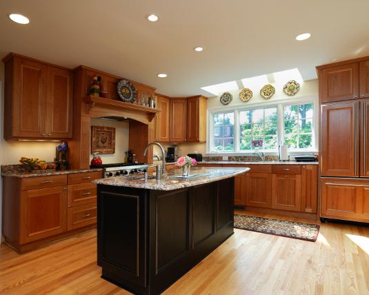 McLean Custom Kitchen