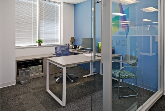 Falls Church Office Design