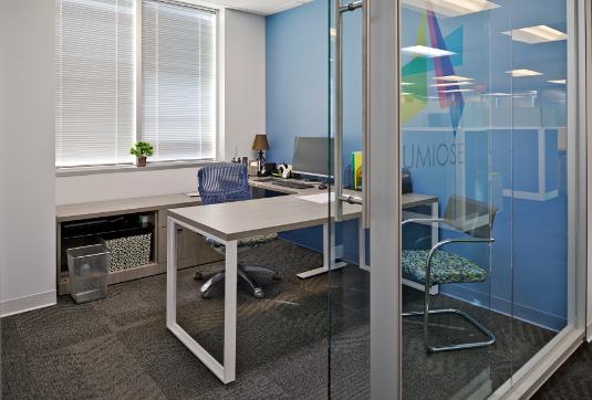 Falls Church Office Design